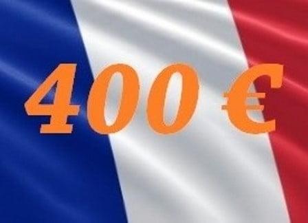 Chcesz zarobić 400 €uro do końca roku ?