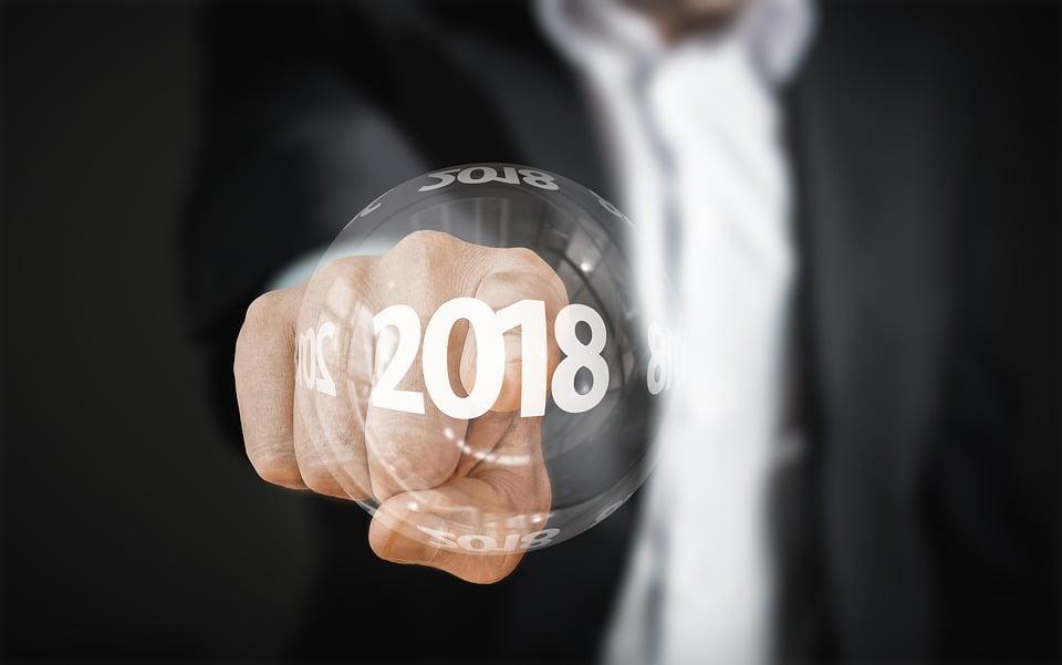 Nowe wskaźniki kadrowe od stycznia 2018