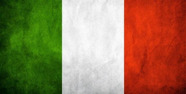 Włochy – Punkty karne dla kierowców