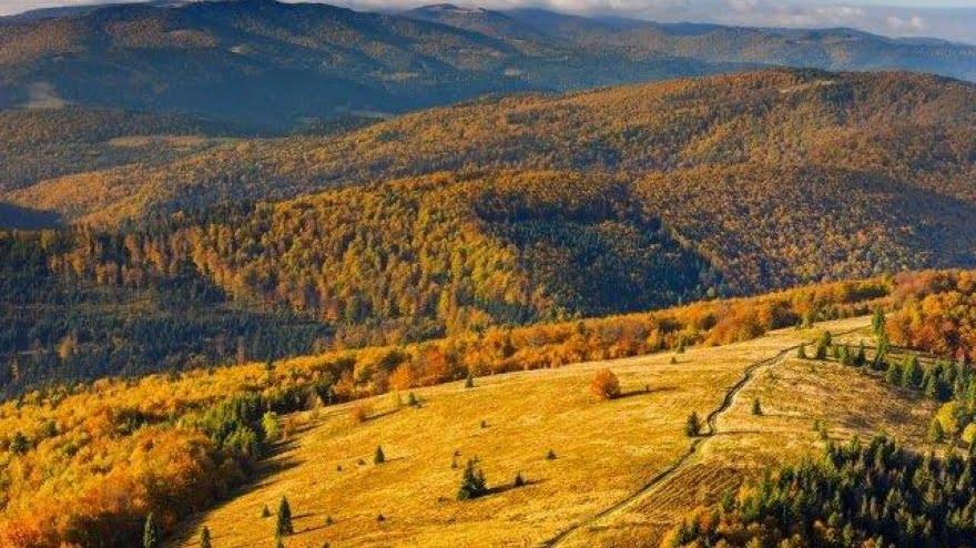 Nowe ścieżki dla turystów i bardziej ekologiczne otoczenie
