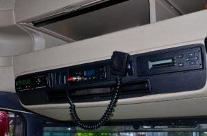 Pobieranie danych z karty kierowcy i tachografu cyfrowego – TERMINY!