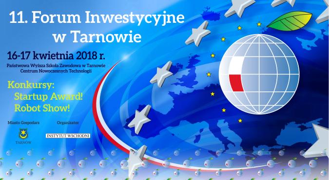 11 Forum Inwestycyjne w Tarnowie