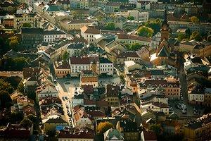 Zapłać podatek w Tarnowie i korzystaj ze zniżek
