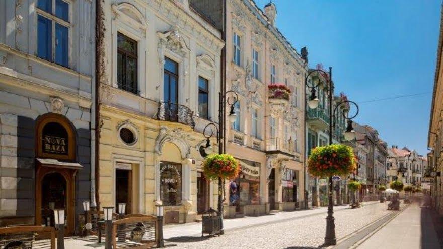 Duże miasta Małopolski czeka rewitalizacja
