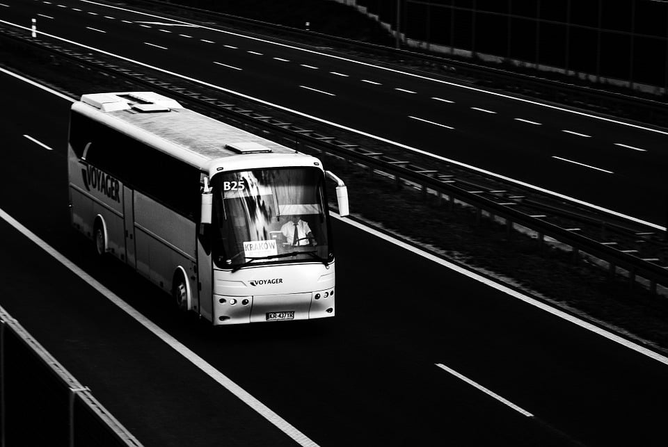 Rozliczanie delegacji kierowców
