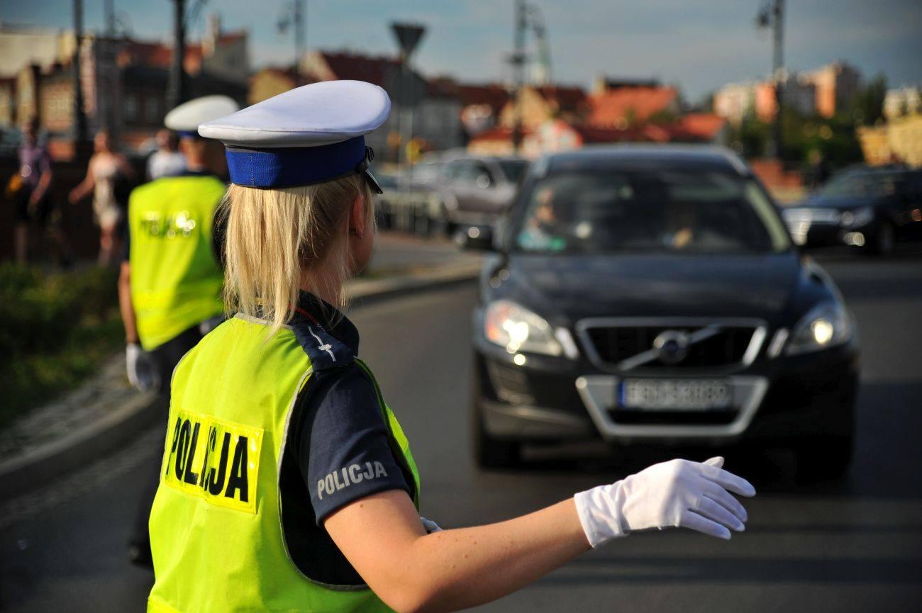 Policja boi się własnych radarów