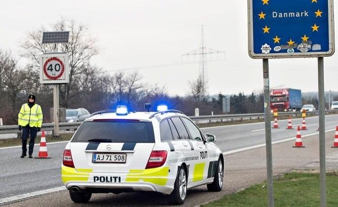 Dania: 25 godzin parkowania, potem kara