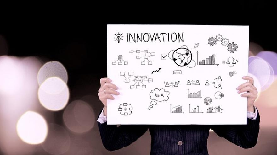 Innowacyjne rozwiązania mogą pojawić się w Twojej firmie