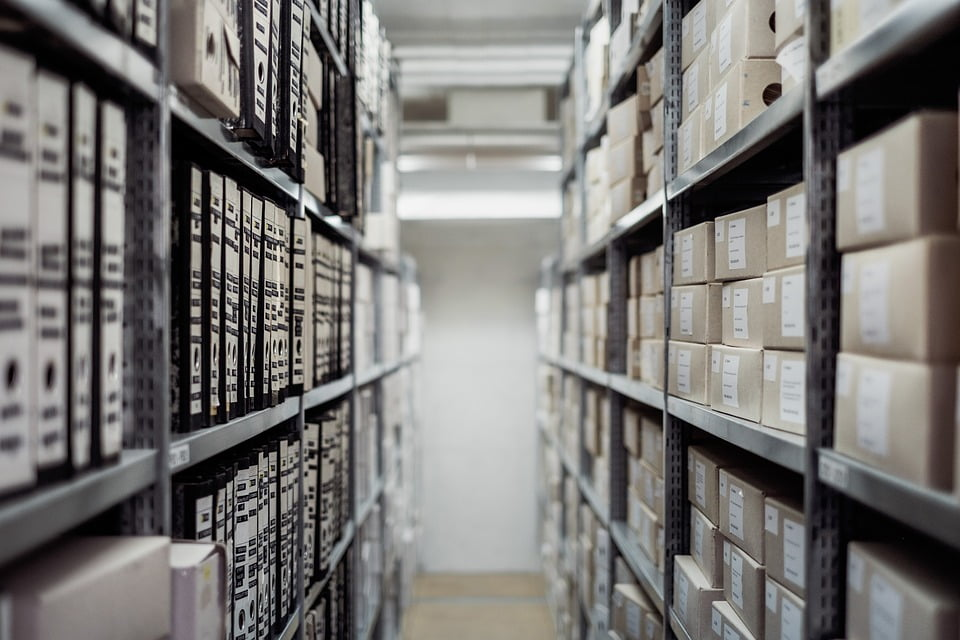 E-akta – skrócenie okresu przechowywania akt pracowniczych oraz ich elektronizacja