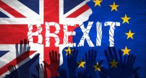 Czarna wizja Brexitu