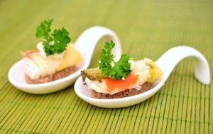 Usługi gastronomiczne w rachunku kosztowym