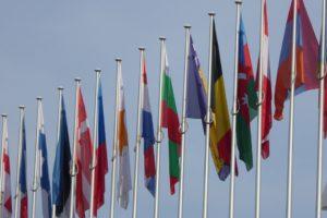 Faktury za usługi wykonane za granicą w JPK_VAT
