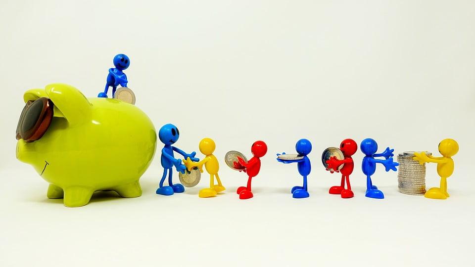 Split payment – z rachunku VAT zapłacimy inne podatki i ZUS