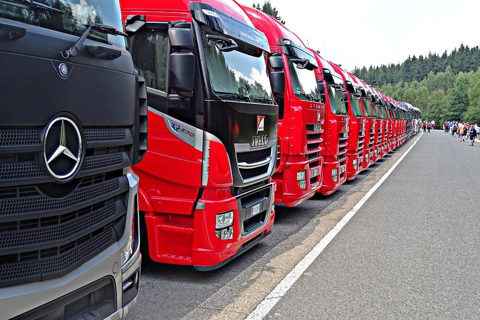 Ewidencja czasu pracy kierowcy i co dalej? – euroPiM