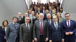 Małopolska przyspieszyła z realizacją RPO