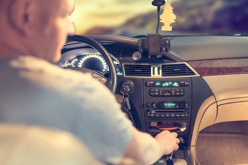 Samochód osobowy w firmie – zmiany w 2019