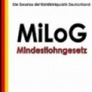 9,19 € – Od 1 stycznia 2019r – stawka za 1h w Niemczech – MiLoG