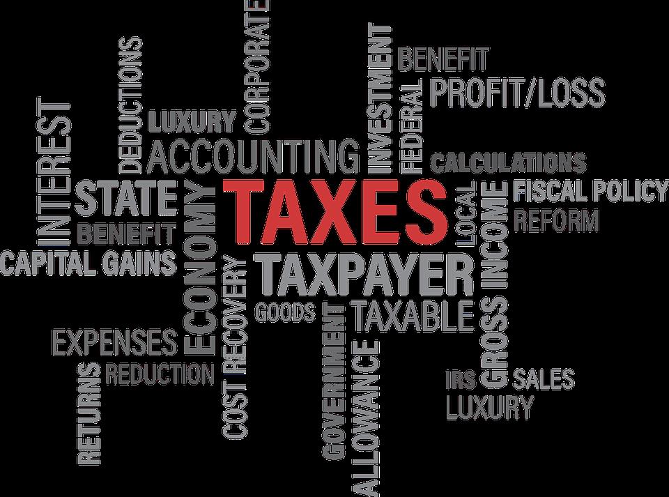 Stawki podatku VAT w transporcie drogowym osób i rzeczy