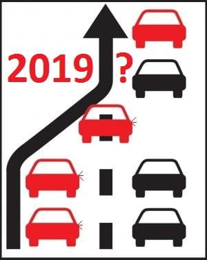 Kodeks Drogowy 2019 – zmiany. Nowy obowiązek dla kierowców