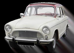 Prywatny samochód ujmowany w księgach podatkowych – wyjaśnienie MF