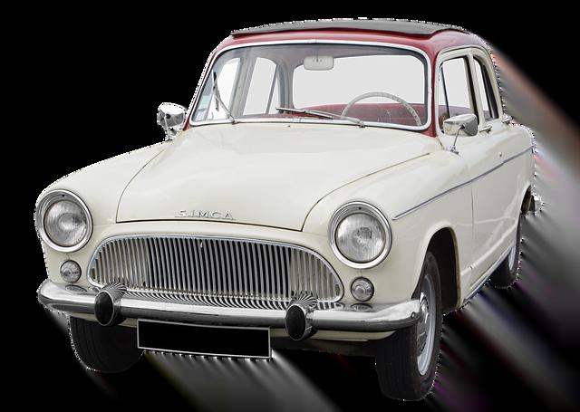samochód prywatny w księgach podatkowych