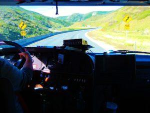 Jak zostać kierowcą zawodowym? Świadectwo kwalifikacji zawodowej, kod 95