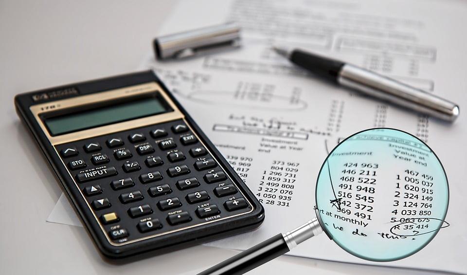 Składki ZUS w księdze podatkowej