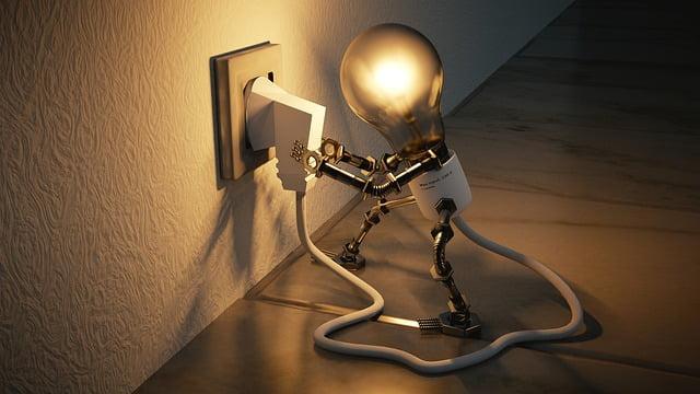 Przedsiębiorco – musisz złożyć oświadczenie w sprawie niższych cen energii!!!