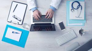 Wstępne badania lekarskie pracownika