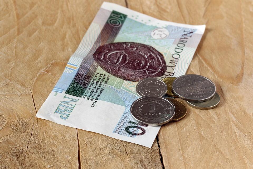Koszty zatrudnienia pracownika w 2020 roku