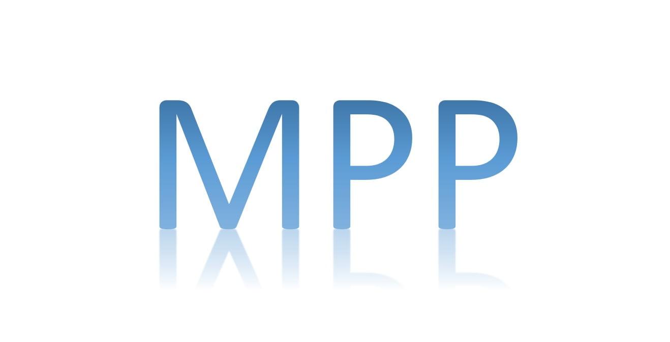 Oznaczenie MPP na fakturze