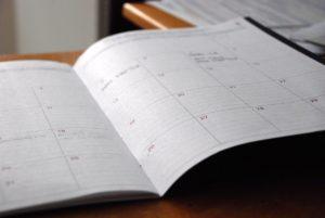 Grafik i harmonogram czasu pracy – zasady ustalania