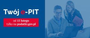 Akcja #PIT2020 – akcja rozliczeniowa PIT Ministerstwa Finansów