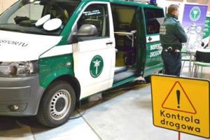 Odstępstwa od norm czasu pracy Kierowców – Minister Infrastruktury Informuje