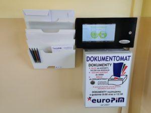 Dostarczanie dokumentów księgowych 24 h/dobę, 7 dni w tygodniu!