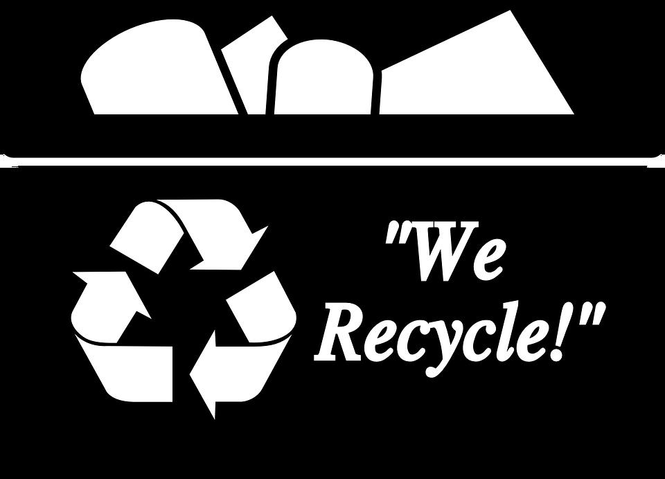 Recykling plastiku i tworzyw sztucznych – nowe przepisy dla firm