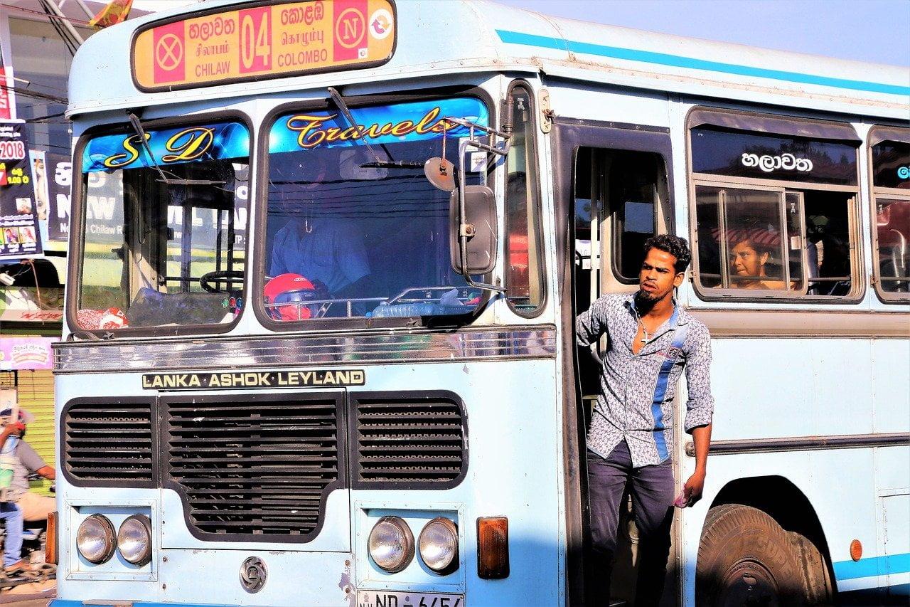 0% stawka VAT na transport pasażerów