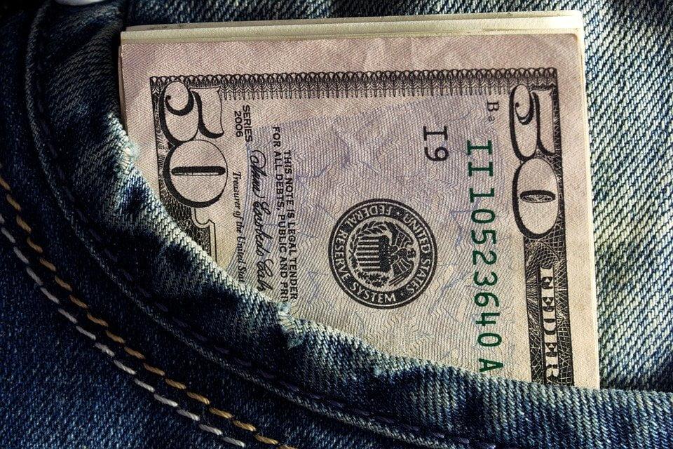 Minimalne wynagrodzenie za pracę w 2021 r.