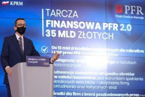 Tarcza PFR 2.0 – wnioski do 28 lutego 2021