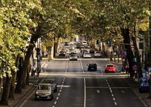 Podatek od środków transportowych 2021 rok