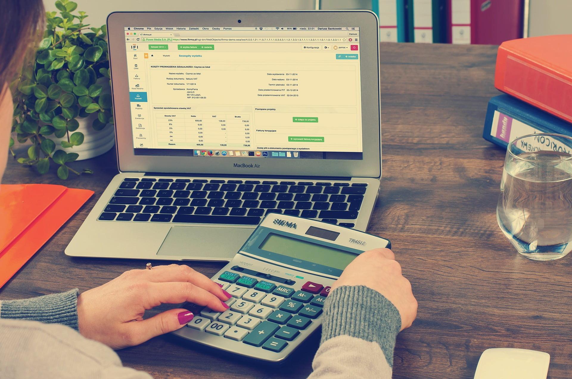 Podatkowa księga przychodów i rozchodów co to jest?
