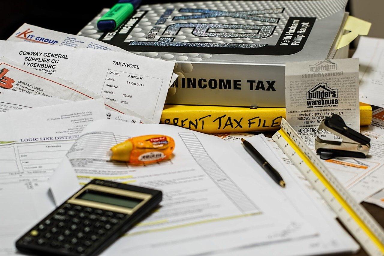 Podstawowe pojęcia w rachunkowości – każdy powinien je znać